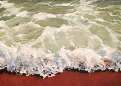 41 Breaking Wave 1 – Price 1600 € SOLD
