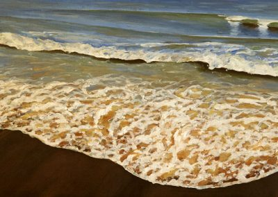 87 Breaking Wave – Price 1300 €