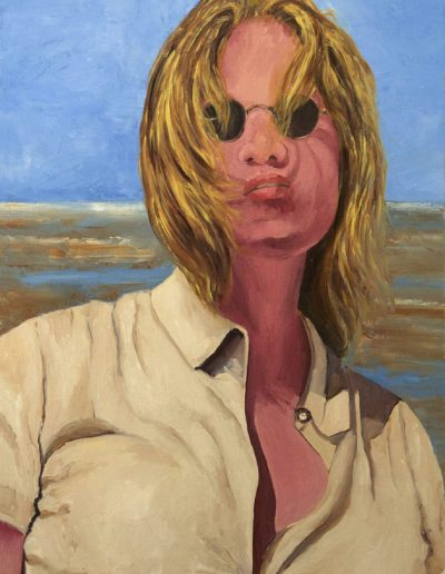 93 Maria's Portrait – Price 1300 €